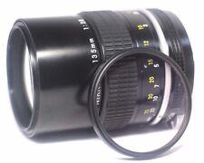 Nikkor Non Ai 135mm F2.8 [Light huze] No,732326 MF Japan Manual Lens Nikon