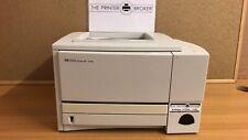 C7058A - HP LaserJet 2200D A4 Mono Laser Printer