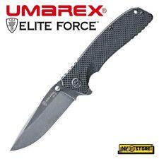 KNIFE COLTELLO UMAREX WALTHER 133 FOLDING OUTDOOR CACCIA SURVIVOR SURVIVAL PESCA