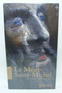 Livre DVD CD Voyage au Coeur du Sacré LE MONT-SAINT-MICHEL en musique & images