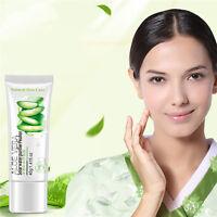 Aloe Vera Gel Face Moisturizer Anti Wrinkle Cream Acne Scar Whitening Care Skin