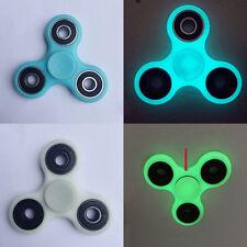 Plastic Luminous Frame Shell For Tri-Spinner Hand Spinner Fidget Without Bearing