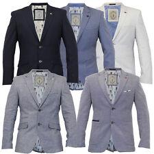 mens formal slim fit blazer jacket by Cavani