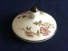 Wedgwood Swallow lid for sugar bowl