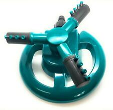 Gardi Automatic 360 Degree 3 Arm Rotating Sprinkler for Watering Your Garden