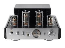 Monoprice® Tube Amp with Bluetooth 25-watt Stereo Hybrid