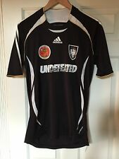 ADIDAS UNDEFEATED X ARKITIP SOCCER JERSEY T SHIRT BOX M 34 Rare Formotion