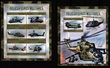 Mosambik Mozambique 2013 - Hubschrauber Helikopter Boeing Mil Bell Sikorsky