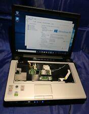 ▲Toshiba Equium A210 Laptop - 1.90GHz - 320GB HDD - 2GB RAM - DVD-RW - No KB▲