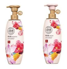 ReEn Jayoon Secret Hair Recipe Baekdanhyang Shampoo 500 ml+Conditioner 500ml