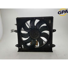Groupe motoventilateur occasion  - JEEP GRAND CHEROKEE 3.0 CRD V6 24V 4X4 - 6162
