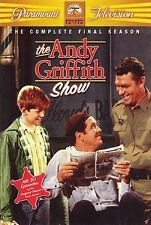 The Andy Griffith Show - The Complete Final Season, DVD, Hal Smith, Ron Howard,