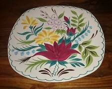 Midwinter Date-Lined Ceramics (1940s & 1950s)