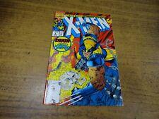 X-Men #9 CGC 9.8 Wolverine vs. Ghost Rider