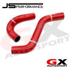JS Performance Vauxhall Corsa B C20XE Redtop Conversion Coolant Hose Kit