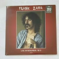 Frank Zappa - Live in November 1973 - 2017 - EU Pressing - NEW Vinyl LP