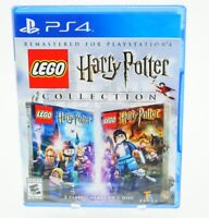 LEGO Harry Potter Collection: Playstation 4 [Brand New] PS4