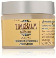 theBalm Vitamin E Face Cream, Hazelnut, 1.7 oz.