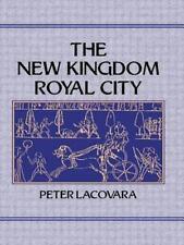 EGYPT NEW KINGDOM by Peter Lacovara RARE Tombs,Amarna, Malkata,Abydos,Pharaohs
