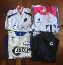 Stock lotto maglie ciclismo adidas santini castelli shirt coni sportful assos