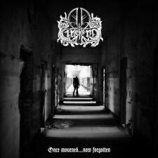 Ad Cinerem - Once Mourned...Now Forgotten CD