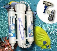 *RO-500* OMGEKEERDE OSMOSE APPARAAT WATER ONTHARDEN ZEEWATER WATERWISSEL   U05