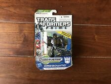 Transformers Prime Dreadwing MISB