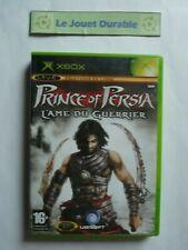 Prince of persia L'ame du guerrier - Xbox 1ere génération - CD en très bon état