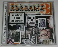 ALABAMA 3 Exile On Coldharbour Lane in Excellent Condition ELM 40