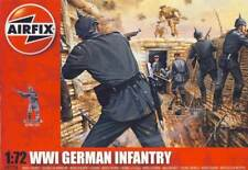 Airfix ® A01726 WWI German Infantry 1:72