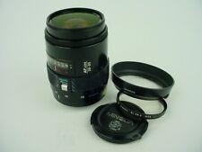 Minolta Maxxum AF 28-85mm F/3.5-4.5 Macro Lens For Sony-Alpha &  Minolta Cameras