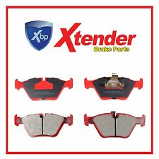 MD947 Replacement Front Brake Pad Semi-Metallic Pads For BMW 01-03 525I, M3 2006