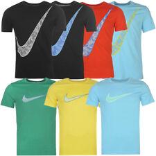 NIKE Herren T-Shirt Swoosh Palm Ult Gr. S M L XL XXL Shirt Fitness Sport Tee neu