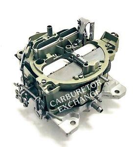 1971~1972 Cadillac Remanufactured Rochester 4 Barrel Quadrajet Carburetor 4MV