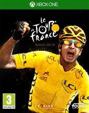 Focus Home Xbox One Tour de France 2018