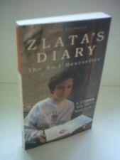 Zlata's Diary-Zlata Filipovic, Janine Di Giovanni, 9780140240092