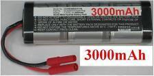 Batterie 7.2V 3000mAh type NS300D37C118 Pour Generic Gold Plug