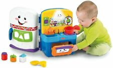 Fisher-Price Laugh and Learn Learning Kitchen , New, Free Shipping