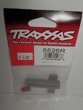 Traxxas Antenna Crimp Nut, Aluminum Red Anodized, Antenna Nut Tool #5526R NIP