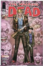 THE WALKING DEAD #1 LIEFELD VARIANT AMAZING ARIZONA CON NM
