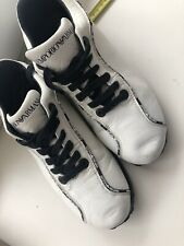 Emporio Armani Sneakers Vintage Size 40