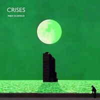 MIKE OLDFIELD - CRISES (30TH ANNIVERSARY)  CD  13 TRACKS  ROCK & POP  NEU