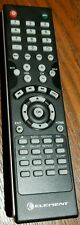 New ORIGINAL ELEMENT JX8061A REMOTE CONTROL  FOR ELEFT406 ELWFT466 ELEFT502
