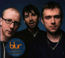 Blur - Greatest Hits CD+ DVD Digipack