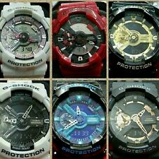 G-Shock OEM watches on hand, imported from Thailand with Autolight