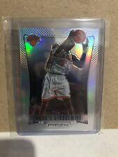 2012-13 Prizm Amare Stoudemire Silver Prizm Knicks #15