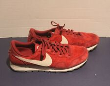 2b9937019d1 Nike Air Max Red White Mens Shoes Size 11 2006 816324-602 Athletic Sneakers