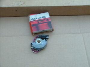 1972 Mercury Capri neutral safety switch, NOS! D2RY-7A247-A