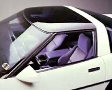 Corvette C4 Acrylic Roof Panel 'Blue' Remanufactured!!!