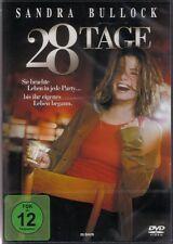 DVD 28 TAGE # Sandra Bullock, Viggo Mortensen ++NEU